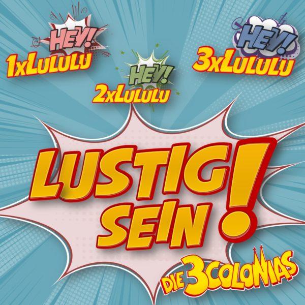 Sessions Hit 2019 Der 3 Colonias Die Original Bergischen Gaudibuam